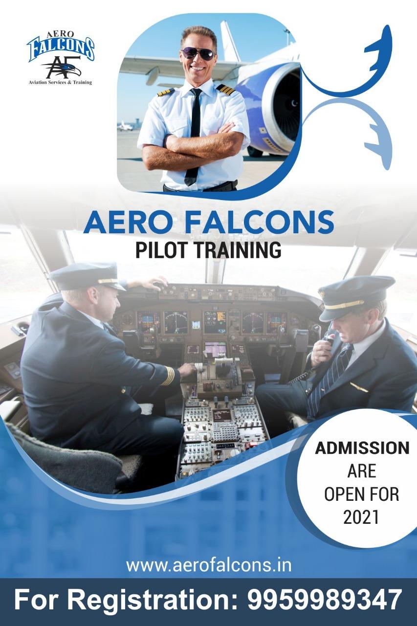 Best Pilot Academy