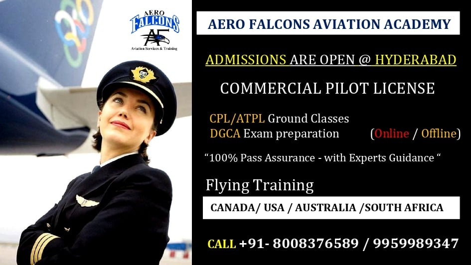 Best Pilot Training Academy