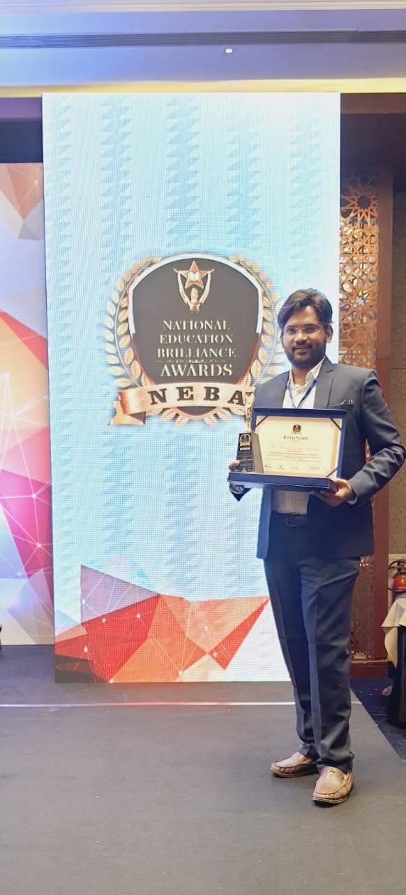 Dileep Kumar Puliwarthi @ Aero Falcons Aviation Academy
